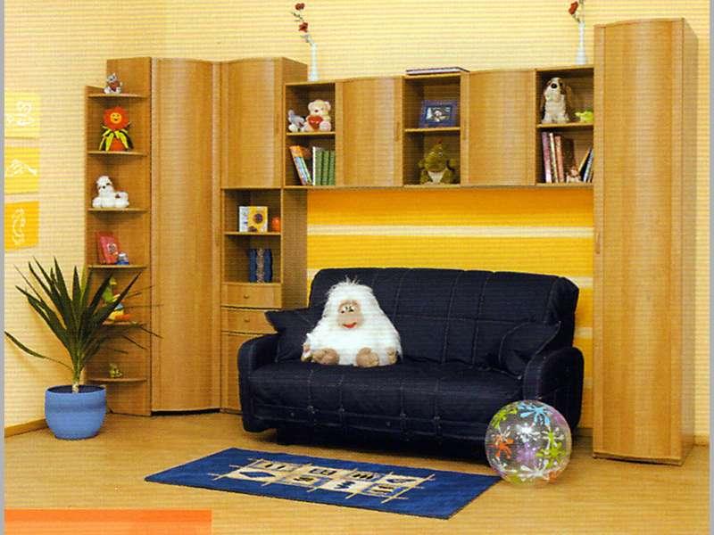 Детская Мебель Диваны