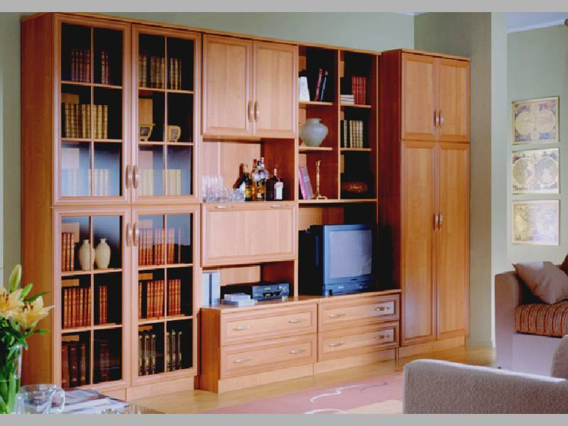 Мебель Для Гостиной Ольха Москва